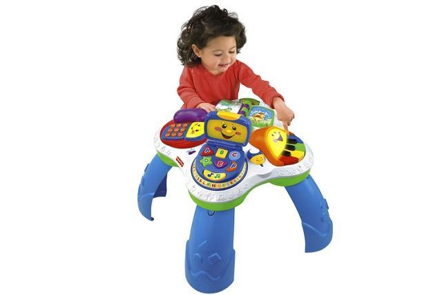 Top 10 Christmas gifts for babies 6-12 months | Washington Times Communities