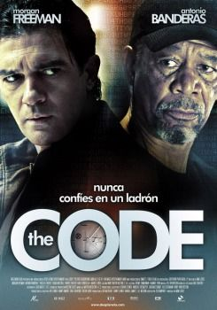 The Code (aka Thick as Thieves)