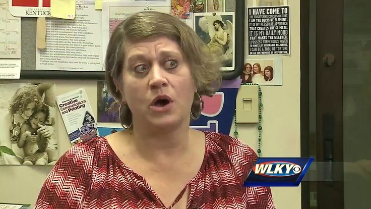 JCPS bullying hotline has successful first year - YouTube