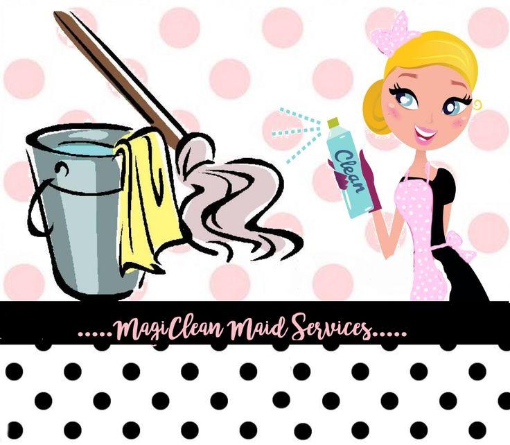 91 besten House Cleaning Logos Bilder auf Pinterest | Hausreinigung ...