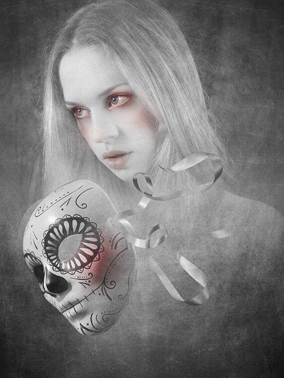 Stefania Santarcangelo, WITHOUT CHOICE, 2013, digital manipulation