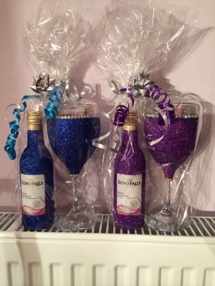 99 best images about glitter wine glasses on pinterest for How to glitter wine bottles