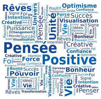 La loi d'attraction - A-M-P Astuce-Mental-Positif Soyez dans la vibration