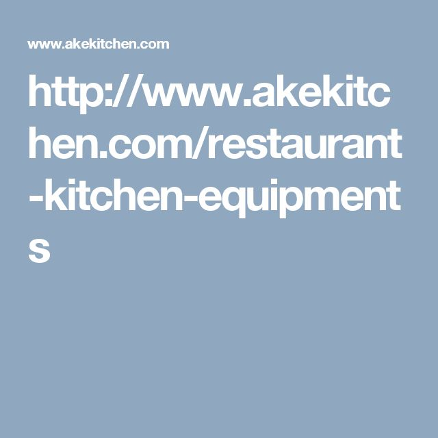 Aerobic Kitchen Expert Pvt. Ltd. leading a manufacturer,supplier and exports of best quility kitchen equipment for restaurant kitchen equipments suppliers at affordable price in India.  CONNECT WITH US:- Aerobic Kitchen Expert Pvt. Ltd. Address: Q-2/7, DLF City-II, MG Road, Gurgaon-122002, Haryana, India Mob: +91-9811211033 Email: s.nehru@akekitchen.com Web : www.akekitchen.com/restaurant-kitchen-equipments