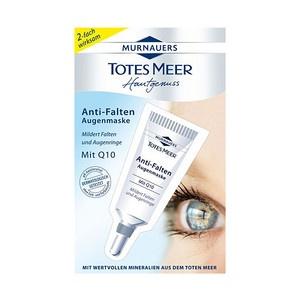 Totes Meer Murnauers Anti-Falten Augenmaske