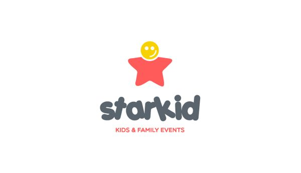 STARKID by Sophia Georgopoulou, via Behance