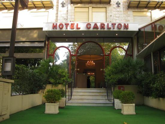 Hotel Carlton Nice : voir les tarifs, 58 avis et 80 photos