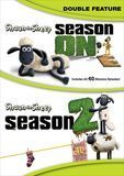 Shaun the Sheep: Seasons 1 and 2 [2 Discs] [DVD]
