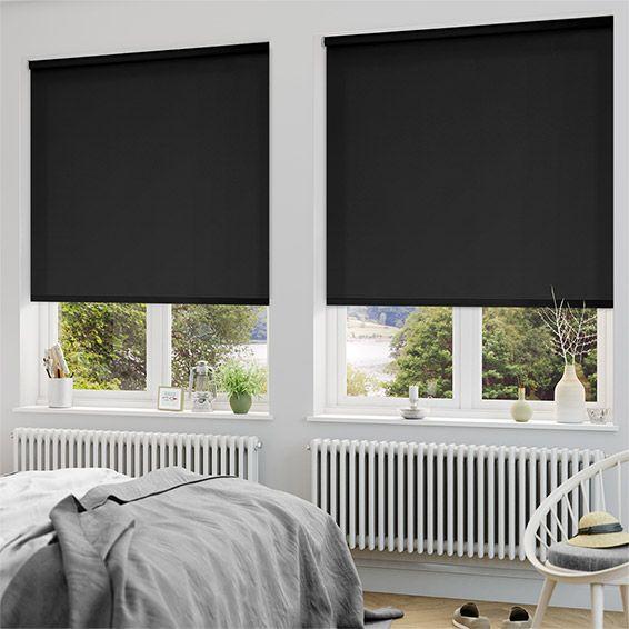 Best 25+ Black blinds ideas on Pinterest | Modern blinds ...