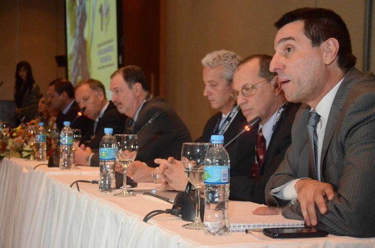 """Mendoza:""""El Ministro de Turismo abrió el Congreso Internacional de Cirugía Bariátrica y Metabólica"""""""