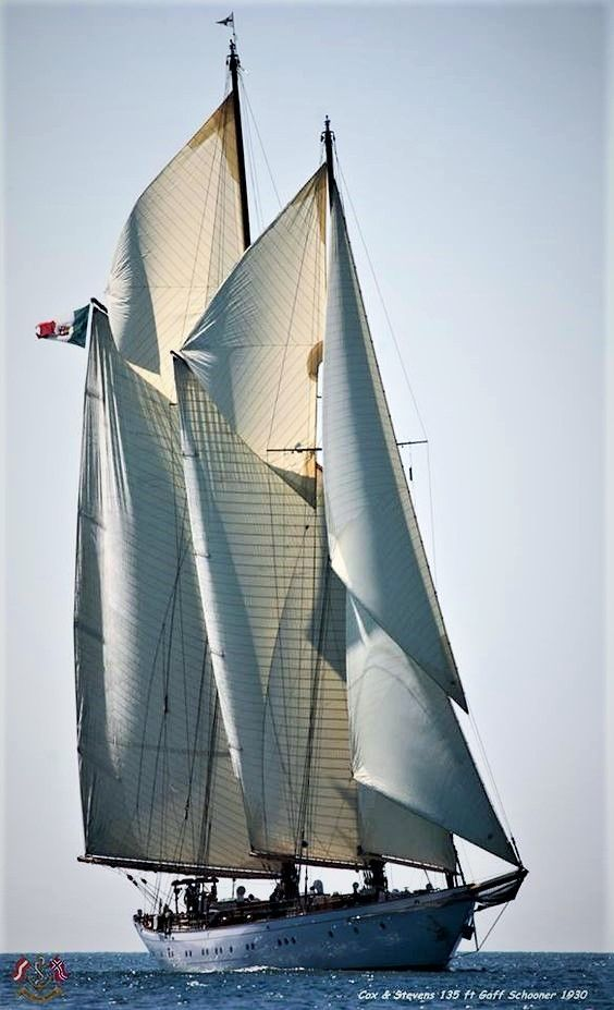 Tall Ship Deva