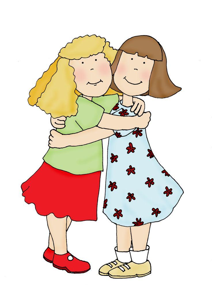 93 best hugs abrazos images on pinterest friendship clip art and rh pinterest com hugs clipart free hugs clipart free