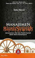 Toko Buku Sang Media : Manajemen Bisnis Syariah (EDISI REVISI)