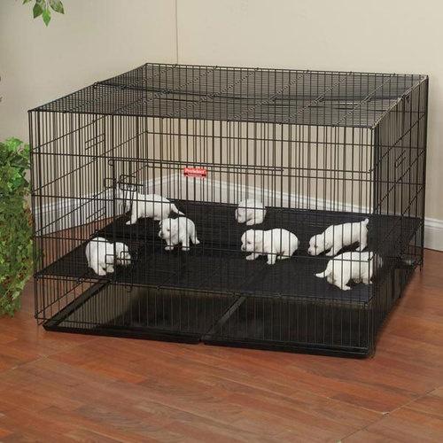 Indoor Playpen For Big Dogs