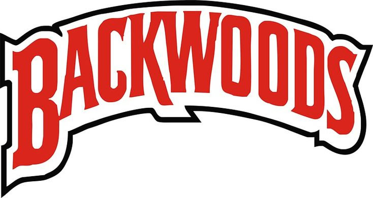 'Backwoods Logo' Sticker by dirrey in 2019 Logos, Logo