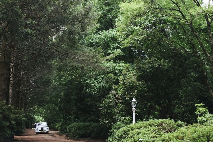 'Breenhold Gardens' in Mt Wilson Southern Highlands