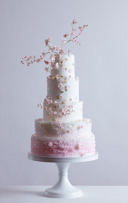 帝国ホテル開業125周年記念♡ウェディングケーキデザイナー「マギー・オースティン」コラボケーキが登場!にて紹介している画像