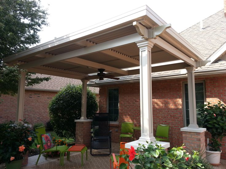 218 Best Ideas About Patio Covers Porches On Pinterest
