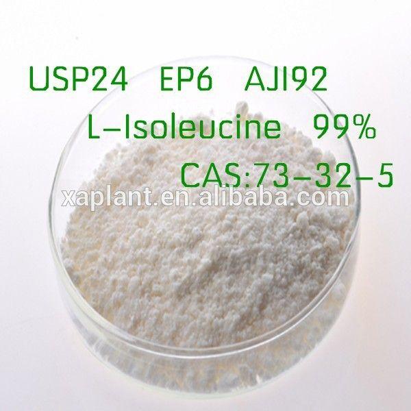 Best price L-Isoleucine/BCAA/Arginine/Tryptophan/Serine/Threonine/Lysine/Alanine/amino acids