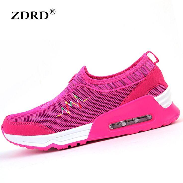 $35.33 (Buy here: https://alitems.com/g/1e8d114494ebda23ff8b16525dc3e8/?i=5&ulp=https%3A%2F%2Fwww.aliexpress.com%2Fitem%2F2016-New-Arrival-Breathable-Women-Casual-Shoes-Height-Increasing-Air-Mesh-Women-Sports-Shoes-Fashion-Leisure%2F32707690967.html ) 2016 New Arrival Breathable Women Casual Shoes Height Increasing Air Mesh Women Trainers Shoes Fashion Leisure Shoes For Ladies for just $35.33