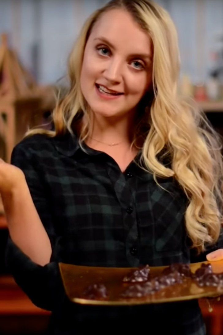 How to Veganize Harry Potter Recipes, According to Luna Lovegood Herself