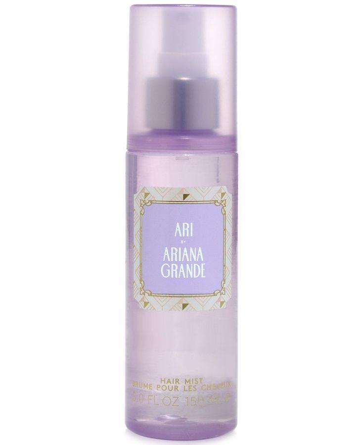 Pre-Order Now! Ari by Ariana Grande Hair Mist Spray, 5 oz