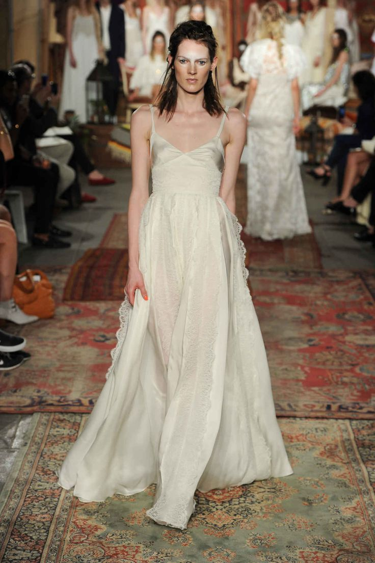 222 best Beach Wedding Dresses images on Pinterest Beach