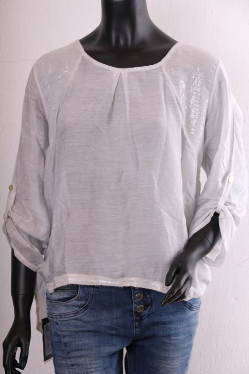 Prepair Shirt Grey 164 - Skjorter - MaMilla