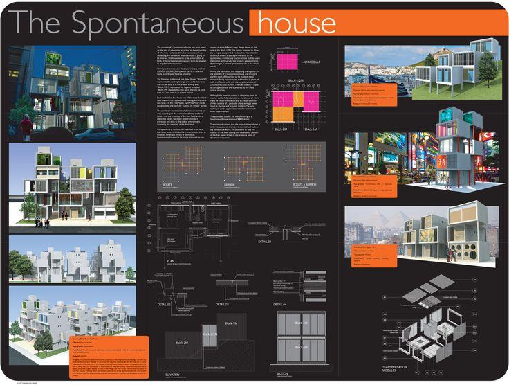 diagramação prancha arquitetura - Pesquisa Google