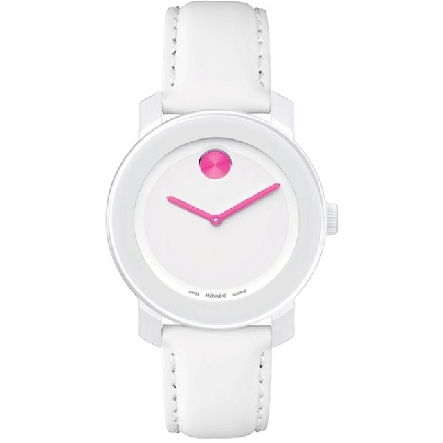 my next expensive movado bold collection my