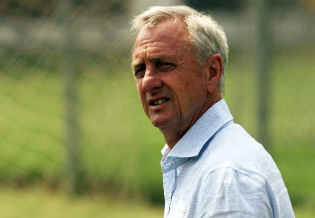 Barcelona will always be bigger than Bayern, says Johan Cruyff