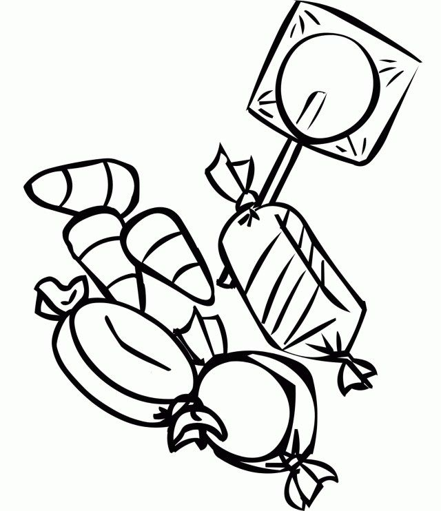27 Exclusive Picture Of Corn Coloring Page Candy Coloring Pages