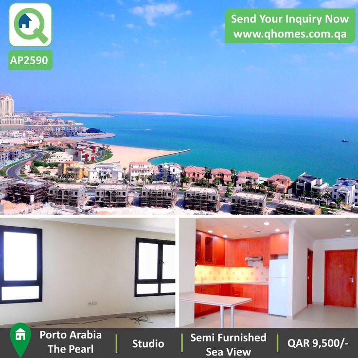Studio Apartment Qatar 33 best pearl qatar apartments in porto arabia and viva bahriya