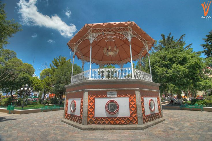 Lugares turísticos de Tlaxcala