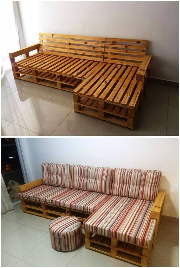 Which DIY Sectional Sofa Among These Do You Like The Best? Part 72