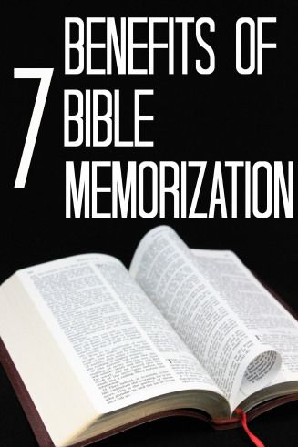 "Bible Review – ""The Memorization Study Bible"" by Thomas ..."