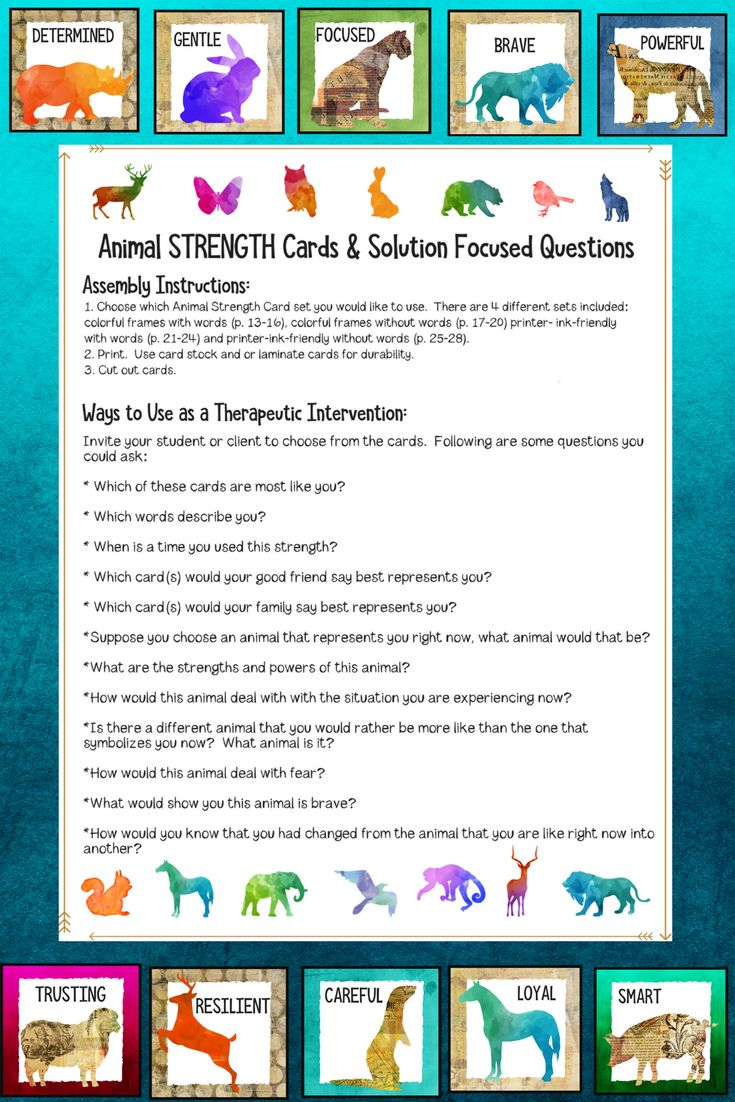 Workbooks solution focused therapy worksheets for children : 107 best Solution Focused Brief Therapy with Children, Adolescents ...