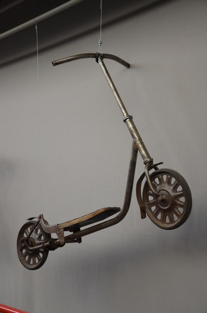 Alter Roller
