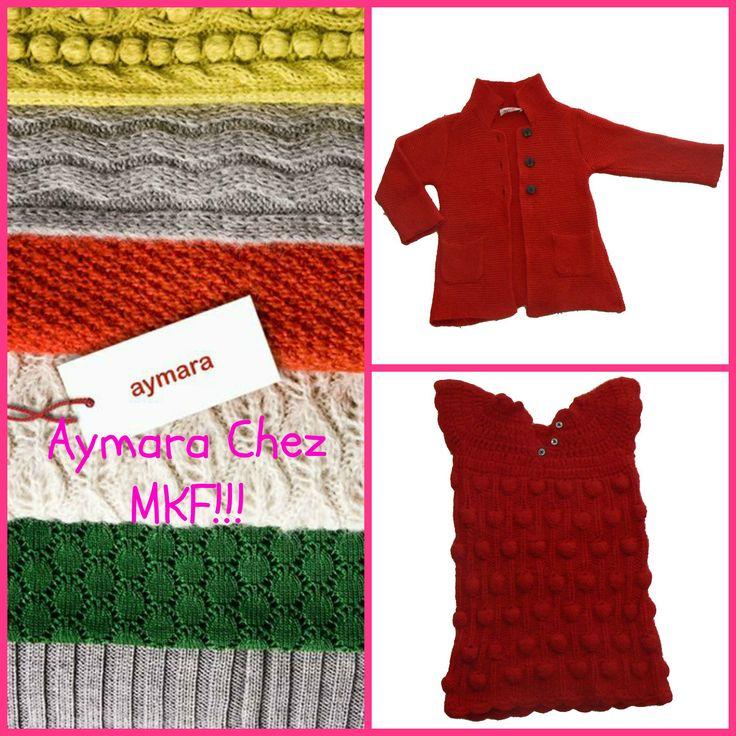 MKF - Collection (Aymara)