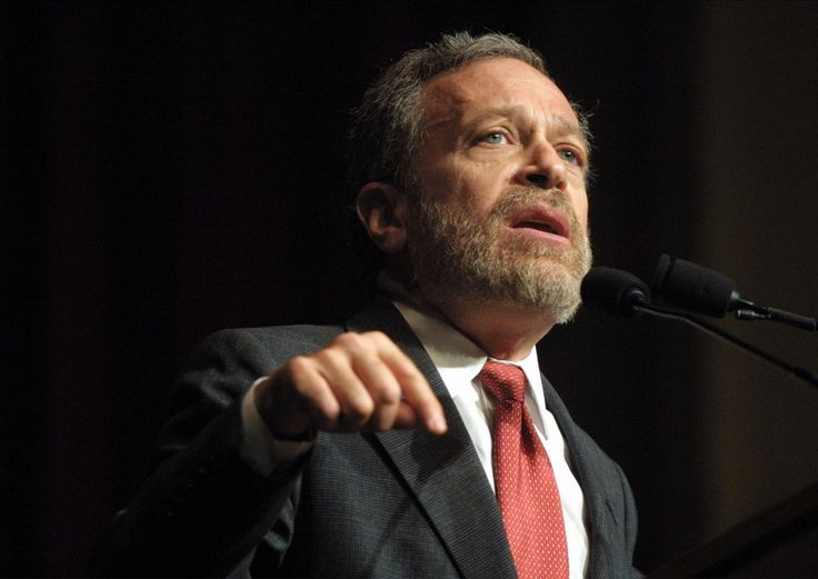 Former Labor Secretary and political pundit Robert Reich wrote an amazing post today on Facebook. Announcement: Donald Trump is no longer the president of the United States Oh sure, he has the title and he has the bully pulpit – from which...