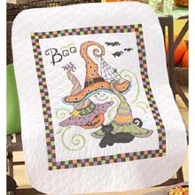 1000 Images About Stamped Crossstitch Quilts On Pinterest