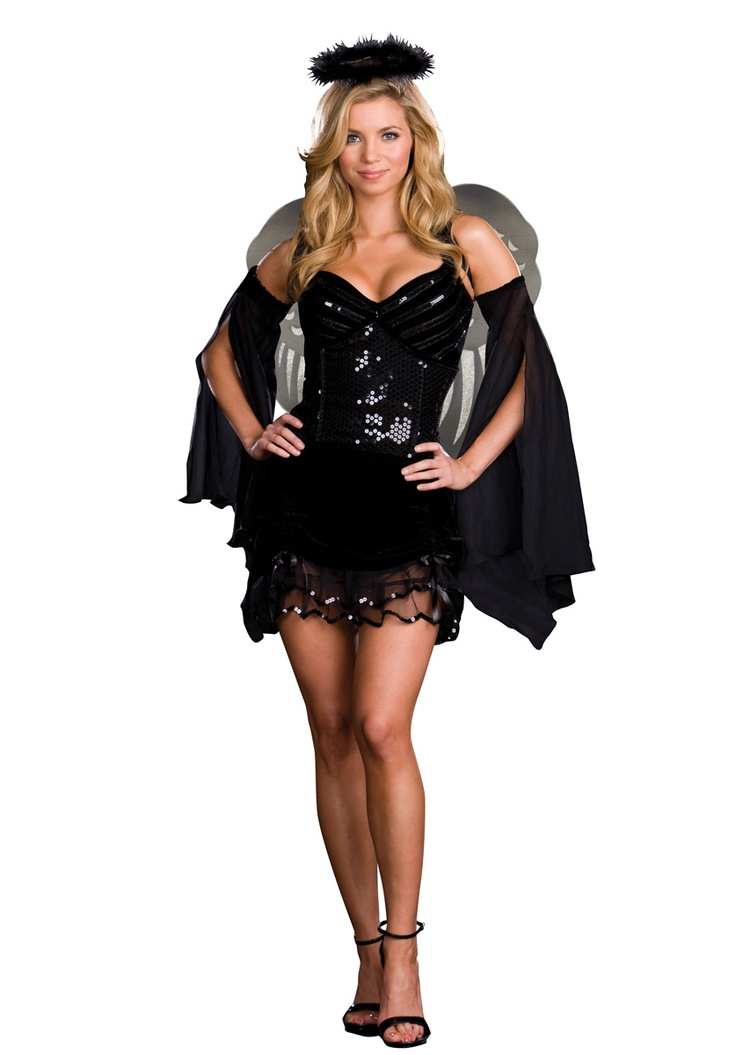 angel halloween costumes plus size