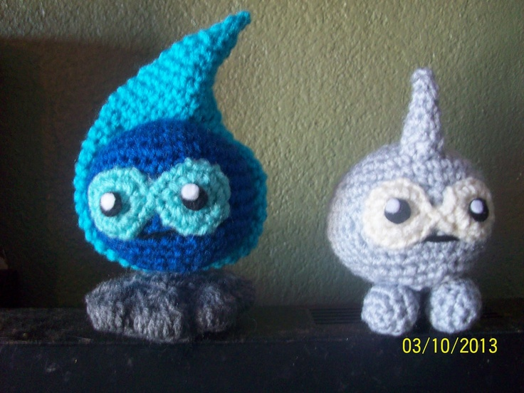 Dragonair Amigurumi Pattern : 1000+ images about Crochet - Pokemon on Pinterest ...