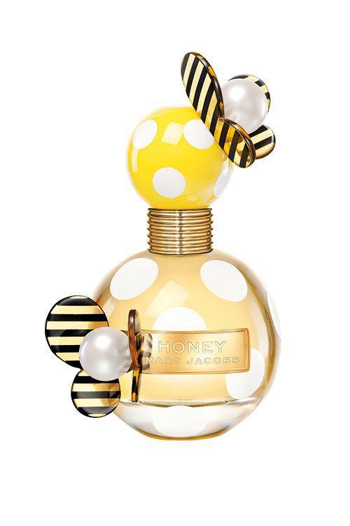 マーク ジェイコブスから新香水「ハニー」が登場 - 黄色のロンドンバスが渋谷に出現!