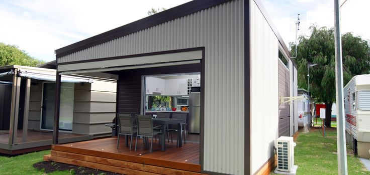 KL ESCAPE, Holiday House Modular Building - Affordable and Practical :: Gallery