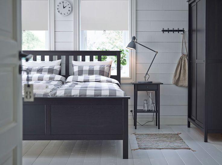 Top 17 Idei Despre Hemnes Kleiderschrank Pe Pinterest | Ikea ... Ikea Schlafzimmer Grau