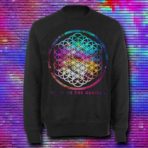Bring Me The Horizon Jumper NEED THIS SO BAD ABSOLUTE FAVOURITE