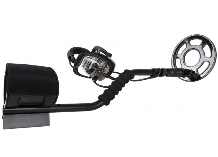 Detector Pro Headhunter Underwater Metal Detectors- Kellyco