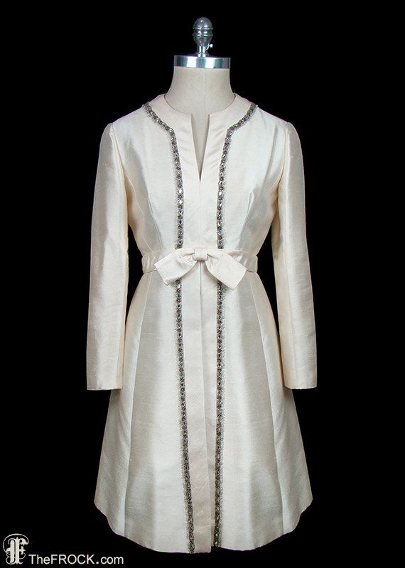 Vintage Wedding Dresses And Veils 47