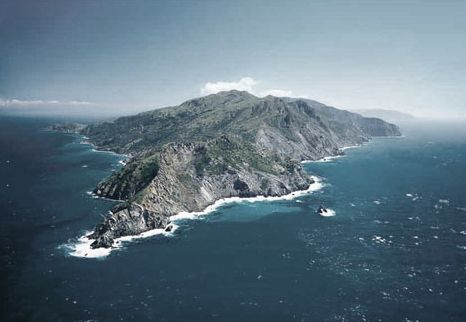 bouvet island | LOST ISLANDS OF THE WORLD- Bouvet Island The Most Remote Spot On Earth ...